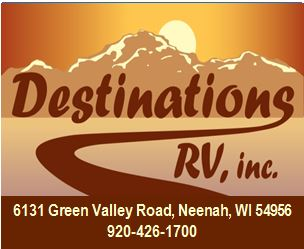 Destinations RV