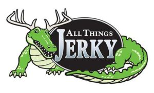 All Things Jerky Logo